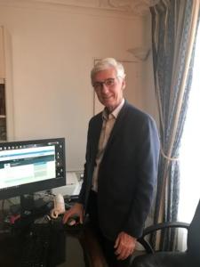 Dr Marc HENRY Médecin généraliste